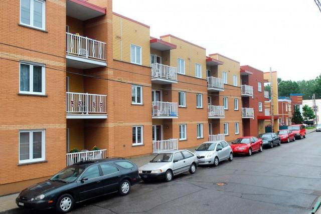 Le plan libéral pour du logement abordable permettra d'aider grandement les... (Photothèque Le Soleil, Patrice Laroche)
