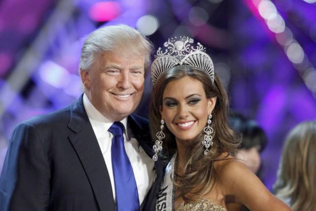 NBC et la chaîne mexicaine Televisa ont annoncé... (Photo Steve Marcus, archives Reuters)
