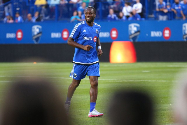 Malgré ses 37 ans, Didier Drogba demeure un... (PHOTO JEAN-YVES AHERN, USA TODAY SPORTS)