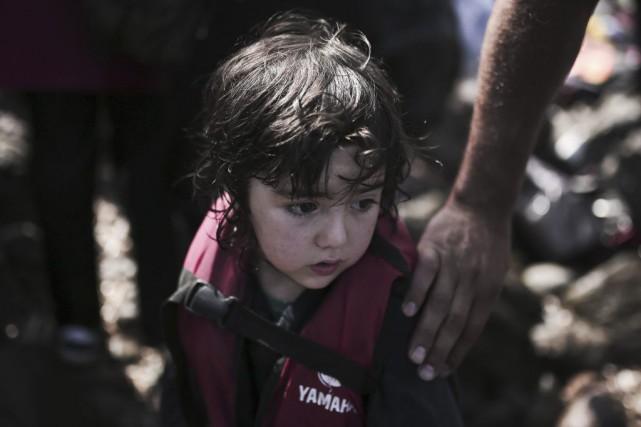Au-delà de nos devoirs humanitaires, la communauté internationale...