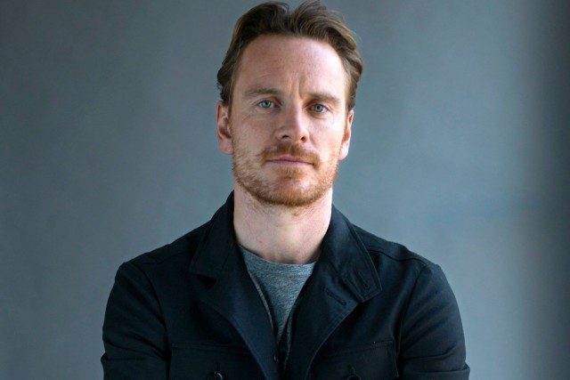 Michael Fassbender... (PHOTO SCOTT GRIES, ARCHIVES ASSOCIATED PRESS)