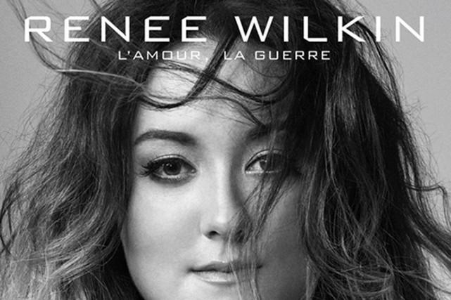 Renée Wilkin possède sans contredit une voix pleine desoulcapable de...