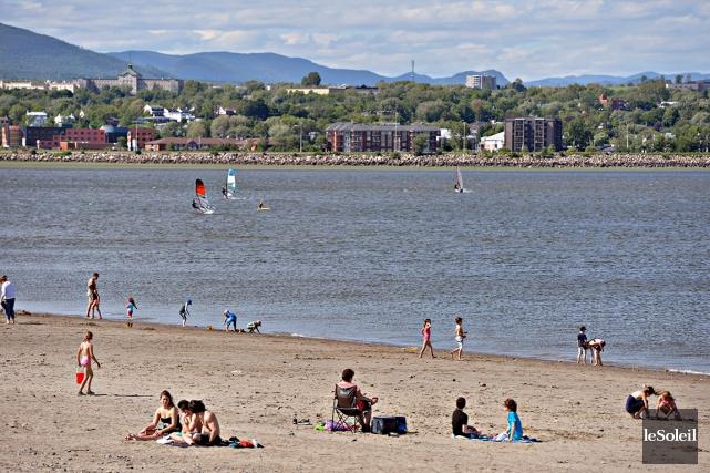 La Ville de Québec a approuvé, dès cette... (Photothèque Le Soleil, Pascal Ratthé)