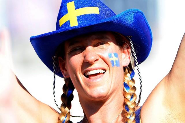Les Européens du Nord qui, au fil des... (Photo Justin Tang, archives PC)