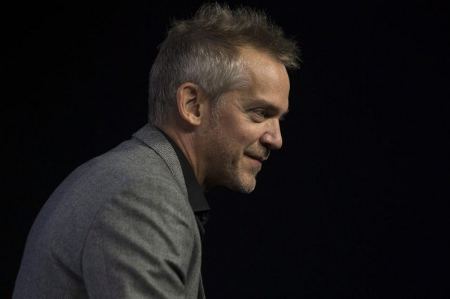 Jean-Marc Vallée... (PHOTO LA PRESSE CANADIENNE)