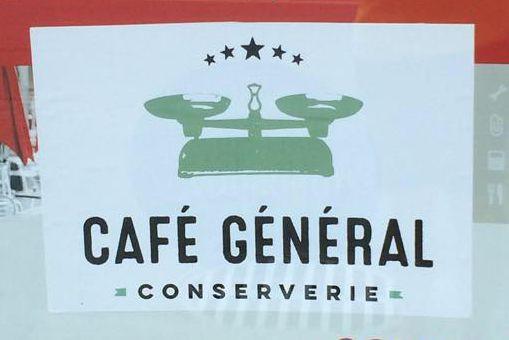 Un nouveau café ouvre ses portes aujourd'hui au 74 rue Alexandre. Le Café... (Photo tirée de Facebook)