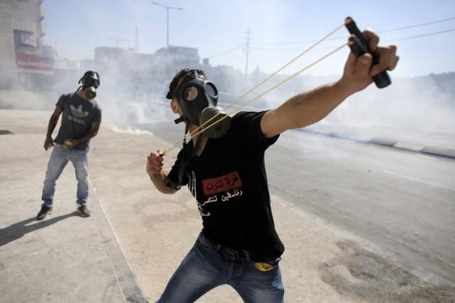 Le premier ministre israélien Benjamin Nétanyahou a annoncé mercredi un... (PHOTO REUTERS)