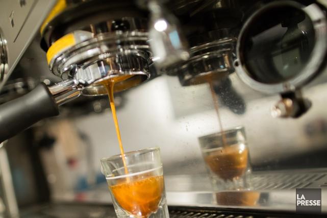 Prendre un double expresso ou l'équivalent en caféine trois heures avant... (PHOTO EDOUARD PLANTE-FRÉCHETTE, ARCHIVES LA PRESSE)