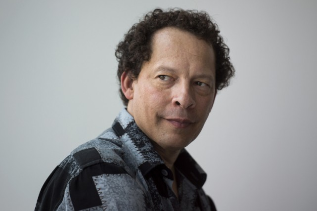 Lawrence Hill... (PHOTO PC)