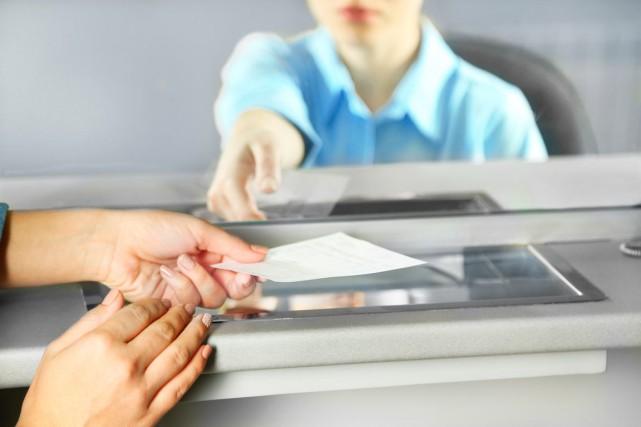 L'Association des banquiers canadiens avait offert une récompense... (Shutterstock, Africa Studio)