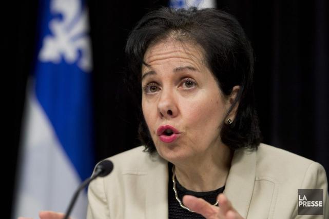 Les citoyens vulnérables sont les plus touchés, s'inquiète... (Archives, La Presse Canadienne)