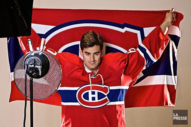 Pacioretty 29e capitaine du canadien hockey for Annonceur maison du canadien