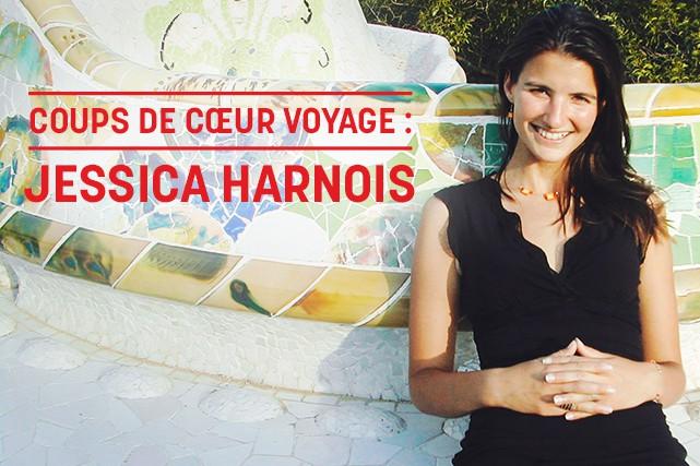 Sommelière émérite, Jessica Harnois a perfectionné son art dans les plus grands...