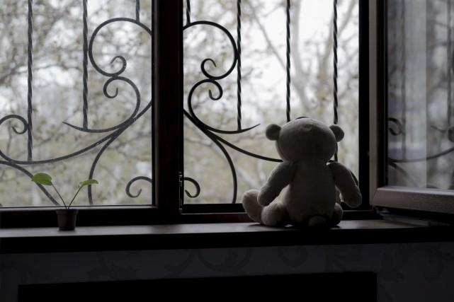 Un psychologue a raconté avoir eu maille à partir avec le père accusé d'avoir... (123rf)