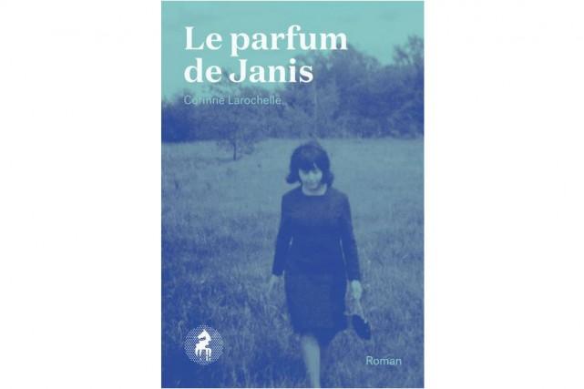 La poète Corinne Larochelle a écrit ici un fort joli premier roman. La...