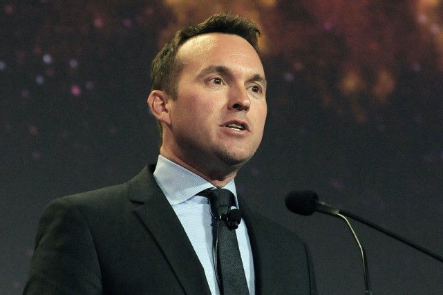 Eric Fanning a notamment fait partie, à la fin... (Photo archives US AIr Force/AP)