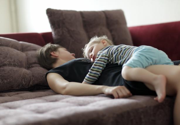 « Plusieurs parents ne peuvent prendre des mois... (PHOTO THINKSTOCK)