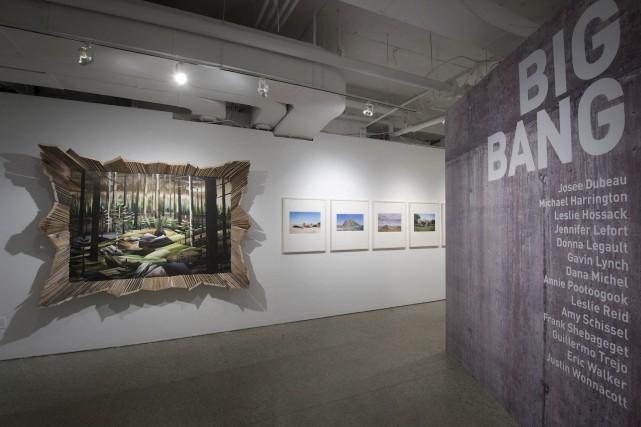 Entre le CityFolk, le Festival international d'animation d'Ottawa et toutes les... (Courtoisie, David Barbour)