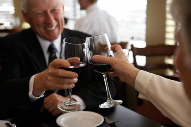 Le vin est fascinant parce que le sujet est si vaste qu'il est inépuisable.... (Photos.com)