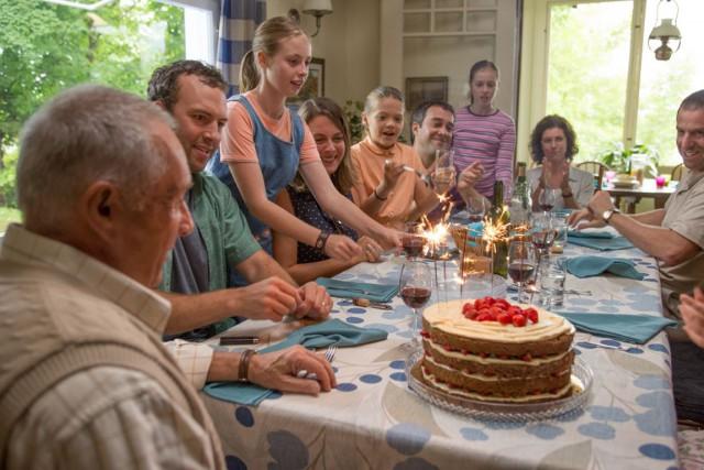 Le film Paul à Québec, de François Bouvier, a remporté le Prix du jury... (PHOTO FOURNIE PAR REMSTAR)
