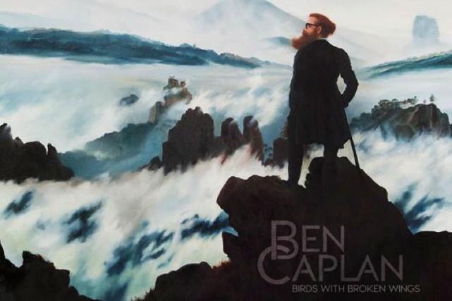 La réputation de «secret le mieux gardé d'Halifax» qui précède Ben Caplan n'est...