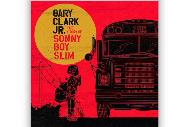The Story of Sonny Boy Slim Gary Clark...