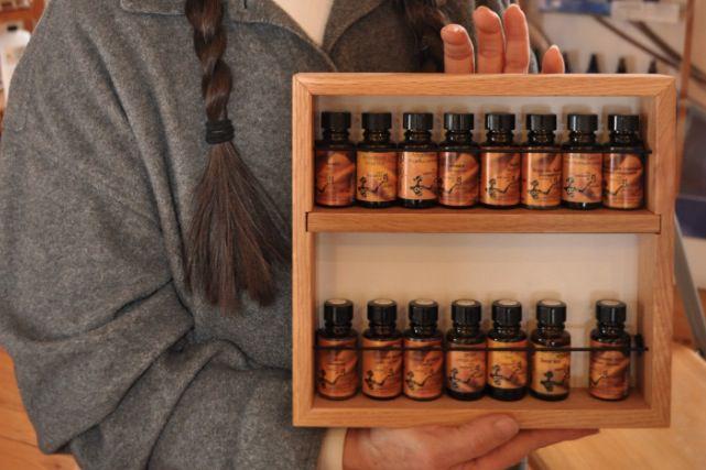 Longtemps éclipsée par la science moderne, l'aromathérapie, l'utilisation des... (Collaboration spéciale, Johanne Martin)