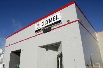 Jeudi sur LCN, on a présenté le cas des travailleurs étrangers chez Olymel à... (Photo: AP)