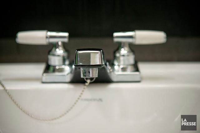 Les citoyens doivent faire bouillir leur eau à Drummondville, Saint-Germain et... (PHOTO MARCO CAMPANOZZI, ARCHIVES LA PRESSE)