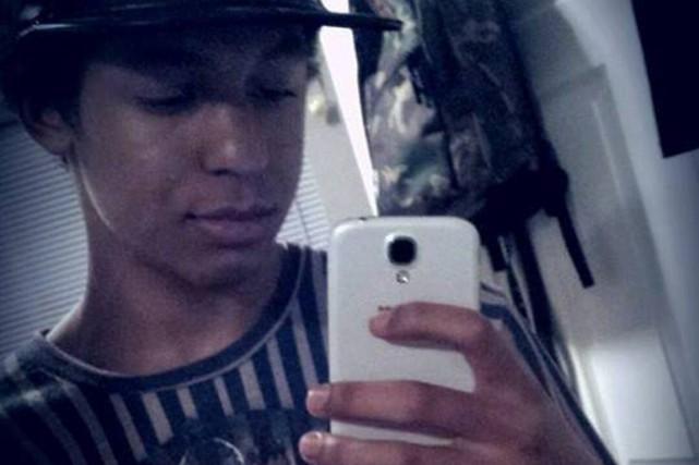 La victime, Issaiah Clachar, était âgée de 17... (Photo Facebook)