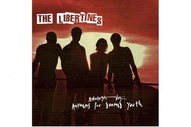 The Libertines ne compte que trois albums- dont un tout nouveau sorti 11 ans...