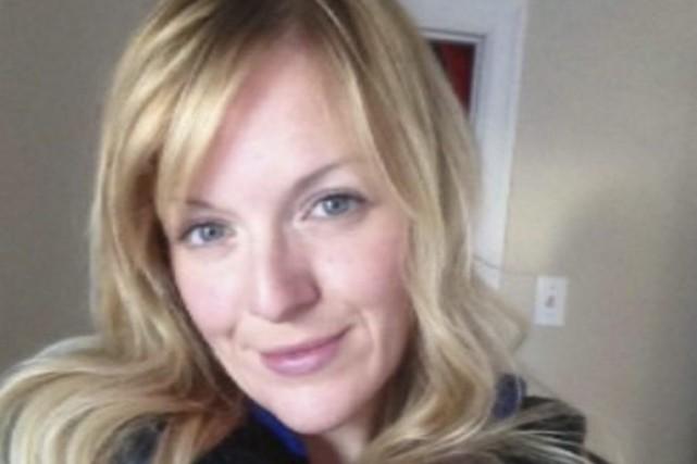 La policière Catherine Campbell a été retrouvée morte... (Photo La Presse Canadienne/Halifax Regional Police)