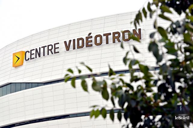 La Ville de Québec a dévoilé son concept... (Photothèque Le Soleil, Pascal Ratthé)