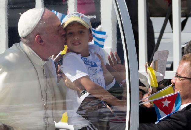 Le pape François à Cuba et aux États-Unis: que signifie cette visite officielle?