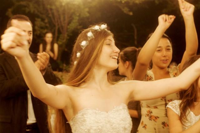 Mustang, premier long métrage de la réalisatrice franco-turque Deniz...