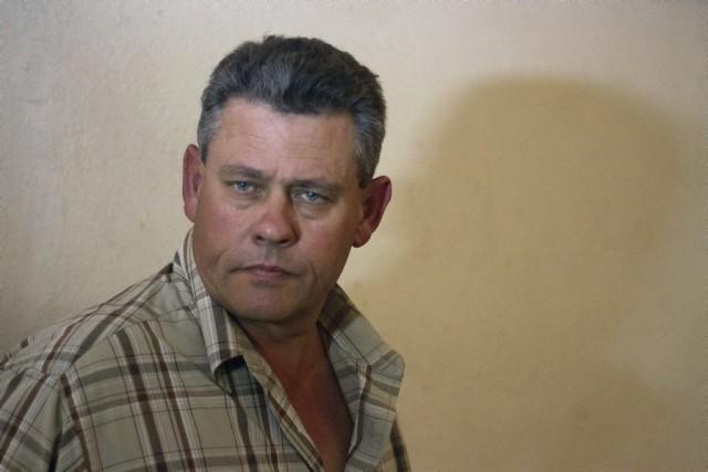 L'organisateur de safaris Theo Bronkhorst a été arrêté... (Photo Zinyange Auntony, archives AFP)