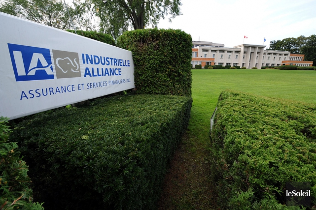 Industrielle alliance acquiert une firme de financement for Assurance maison industrielle alliance