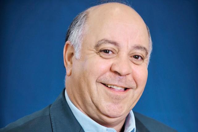 Nadir Belkhiter, vice-doyen à la Faculté de science... (Fournie par l'Université Laval)