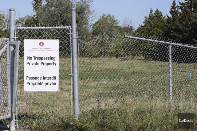 Le conseil municipal doit donner sa bénédictionfinale au... (Patrick Woodbury, LeDroit)