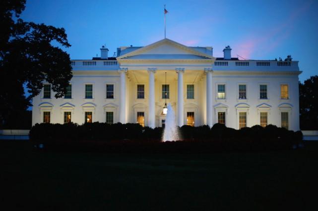 La présidentielle américaine est fixée au mardi 8... (PHOTO JONATHAN ERNST, ARCHIVES REUTERS)