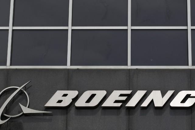 L'avionneur américain Boeing va choyer ses actionnaires en augmentant de 20%... (Photo Jim Young, archives Reuters)