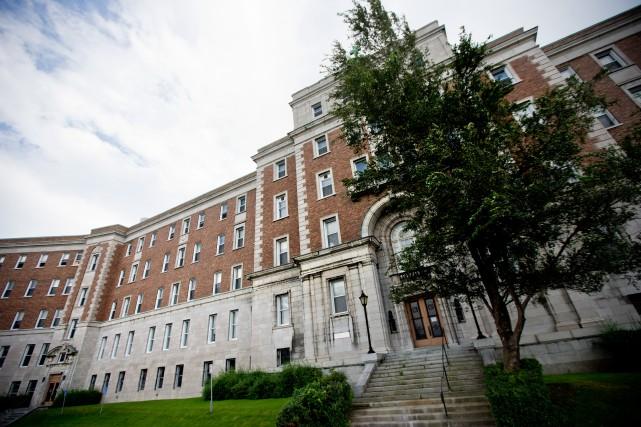 L'Université de Montréal tente depuis des années de... (Photo Marco Campanozzi, La Presse)
