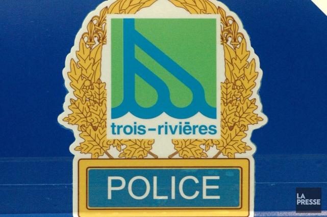 Attention aux angles morts! C'est ce que la Sécurité publique de Trois-Rivières...