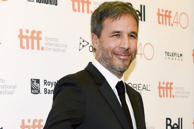 Denis Villeneuve sur le tapis rouge de Sicario... (PHOTO ARCHIVES LA PRESSE CANADIENNE)