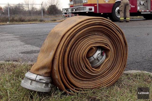 Le prévenu, un pompier volontaire, aurait conduit avec... (Etienne Ranger, Archives LeDroit)