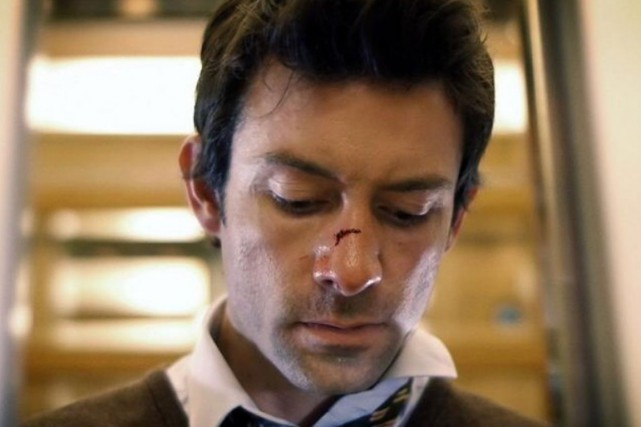 Shane Carruth... (Photo fournie par la production)
