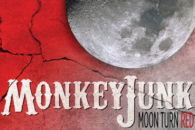 Plus de doute: MonkeyJunk est là pour durer.