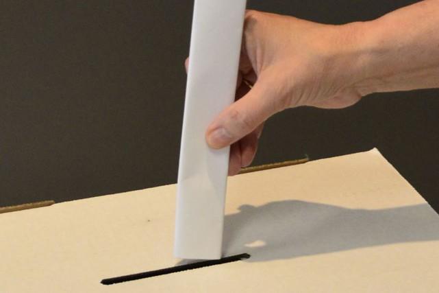 Les électeurs canadiens sont convoqués aux urnes....