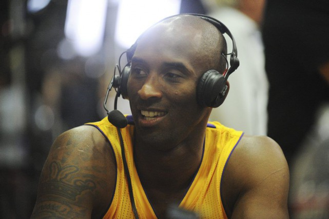 Kobe Bryant ignore s'il dispute sa derni�re saison