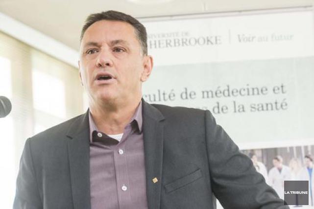 Richard Leduc... (Imacom, Frédéric Côté)